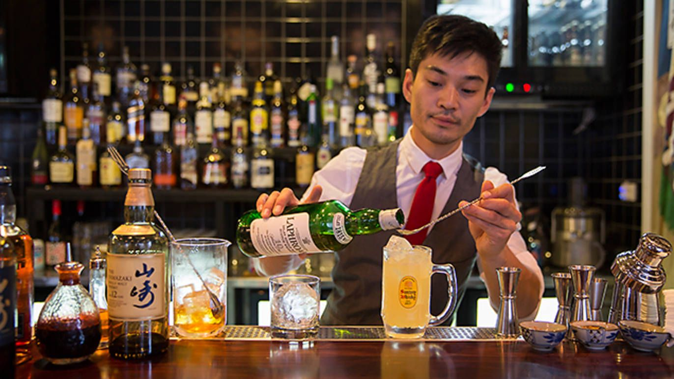 Tokyo Bird   Japanese whisky, Whisky bar and Tokyo