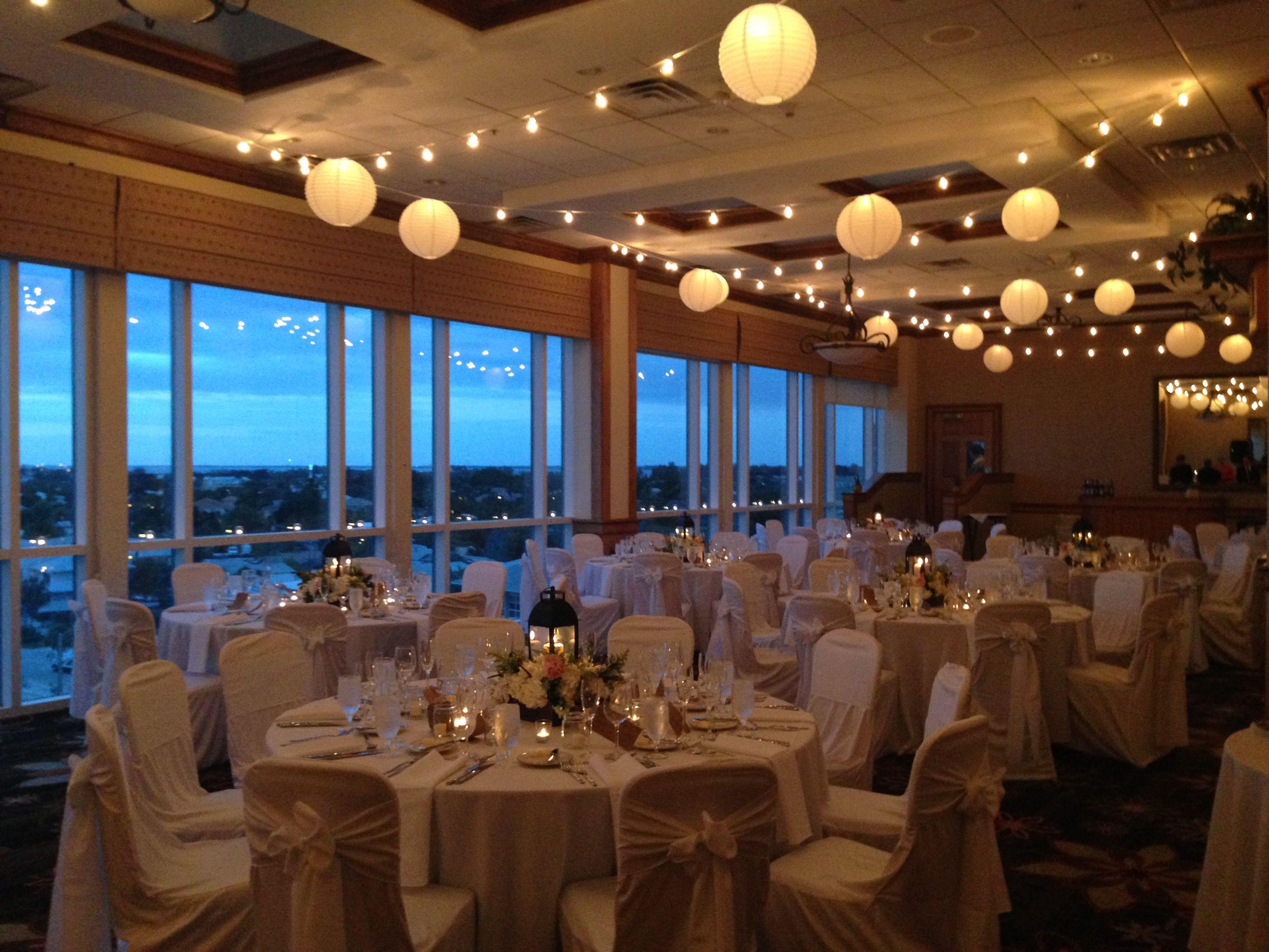 Lido Beach Resort Wedding Reception Venues In Sarasota Florida