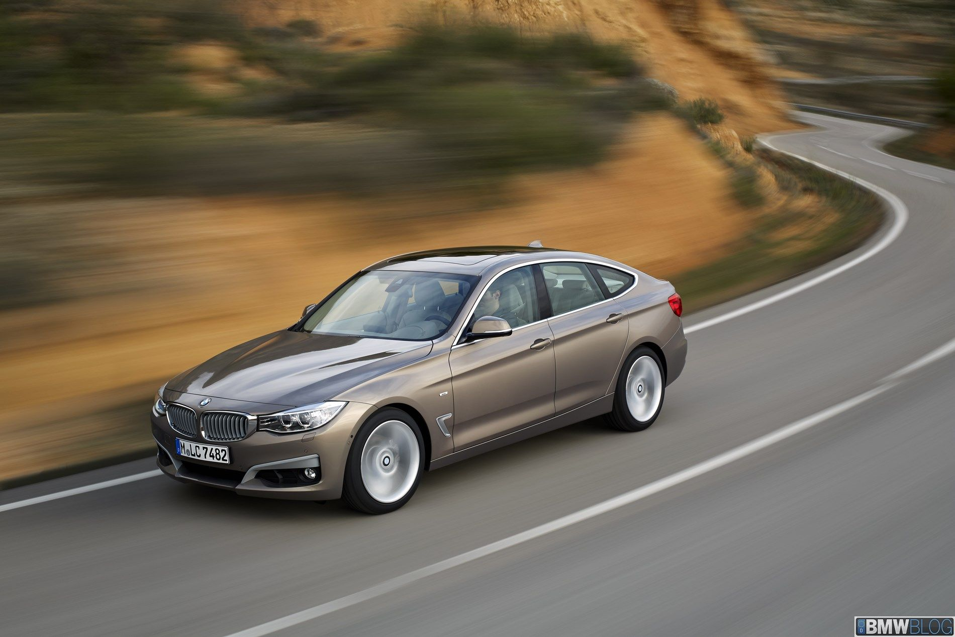 The new bmw 3 series gran turismo adds an innovative new concept to the successful bmw 3 series line up