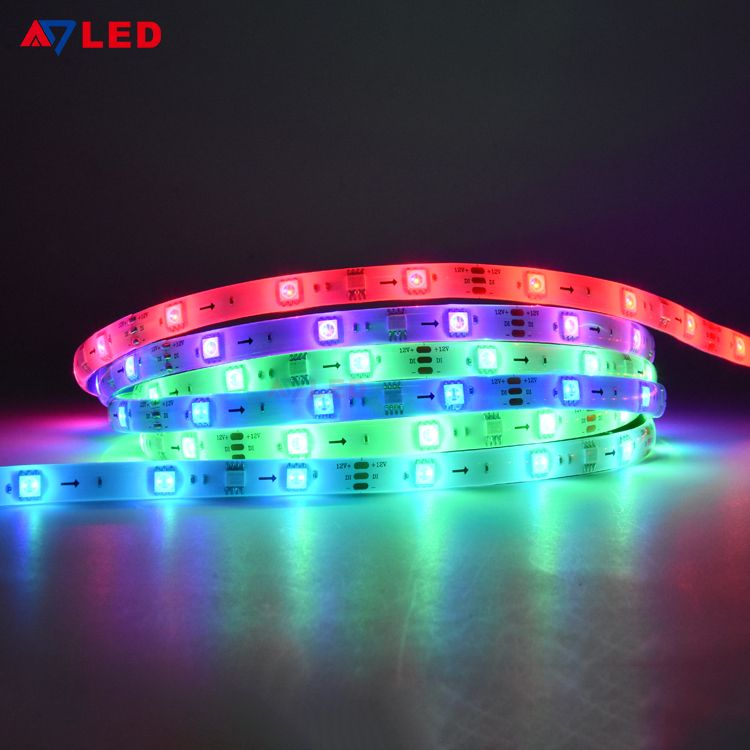 Pin On Ads D5050 30f 12 Ic Ws2811 Addressable Led Strip