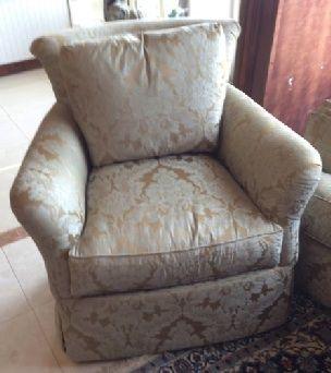 Discover Ideas About Swivel Chair. Ferguson Copeland ...