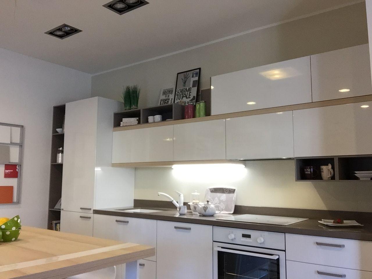 cucina #scavolini modello #foodshelf! #kitchen #arredamento ... - Arredamento Interior Design