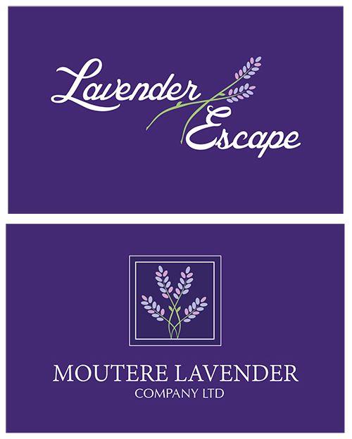 {Fig Tree Design Studio} OCT 24, 2013 – Calgary Logo and Branding Designer – The Design Process → http://figtreedesignstudio.com/lavender-escape-logo-design-business-branding-project