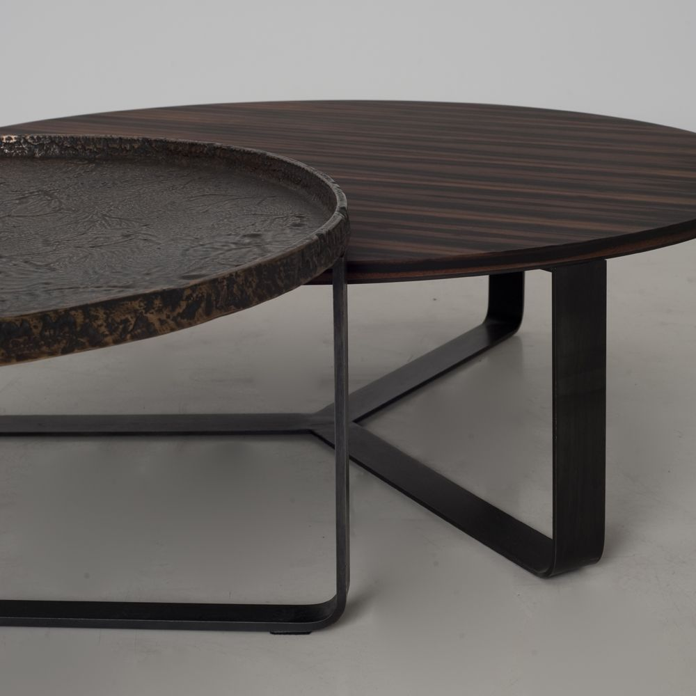 Interni edition ypsilon coffee table for Interni furniture