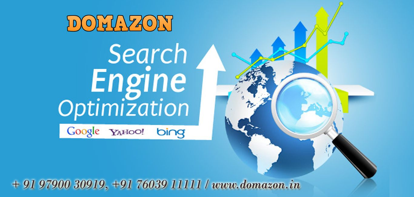 Search Engine Optimization Services! Professional web