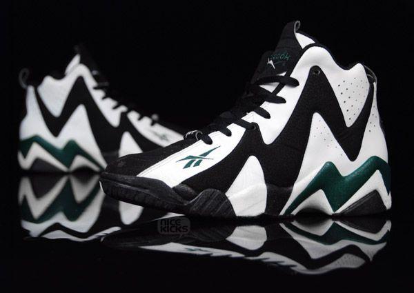 Shawn Kemp s Kamikazes. Shawn Kemp s Kamikazes 90s Basketball Shoes ... 9d4288b8d