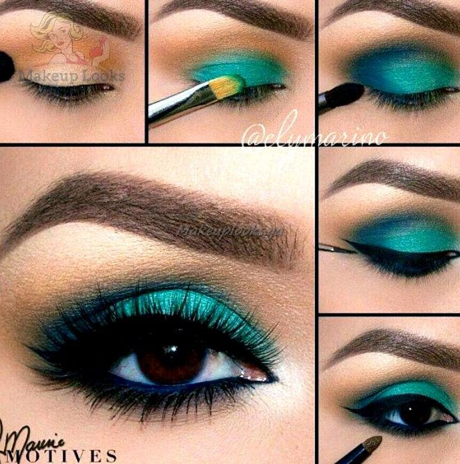 D dad. Vivi | Follow me on snap- @ saauucy.hoee #Eyeshadows –  D dad. Vivi | Fol…