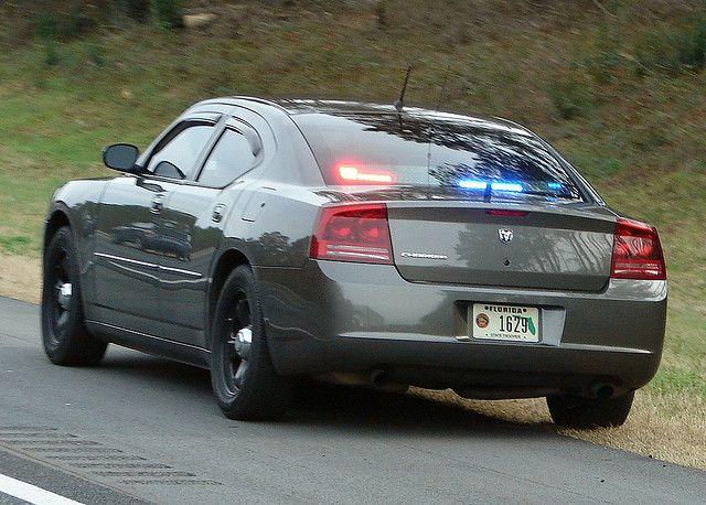 Florida Highway Patrol   First responders!   Police cars