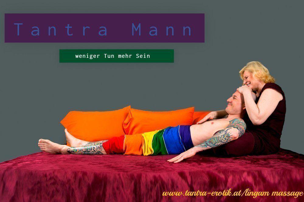 Tantra massage wien Our Massages