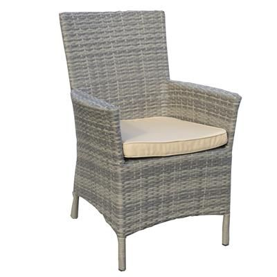 Rattan Dining Sets > Rattan Chairs > Oxford Rattan Dining Chair