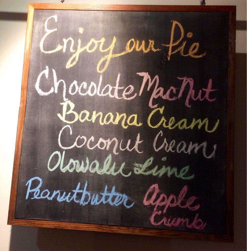 Leodas kitchen and pie shop photos pie shop maui food