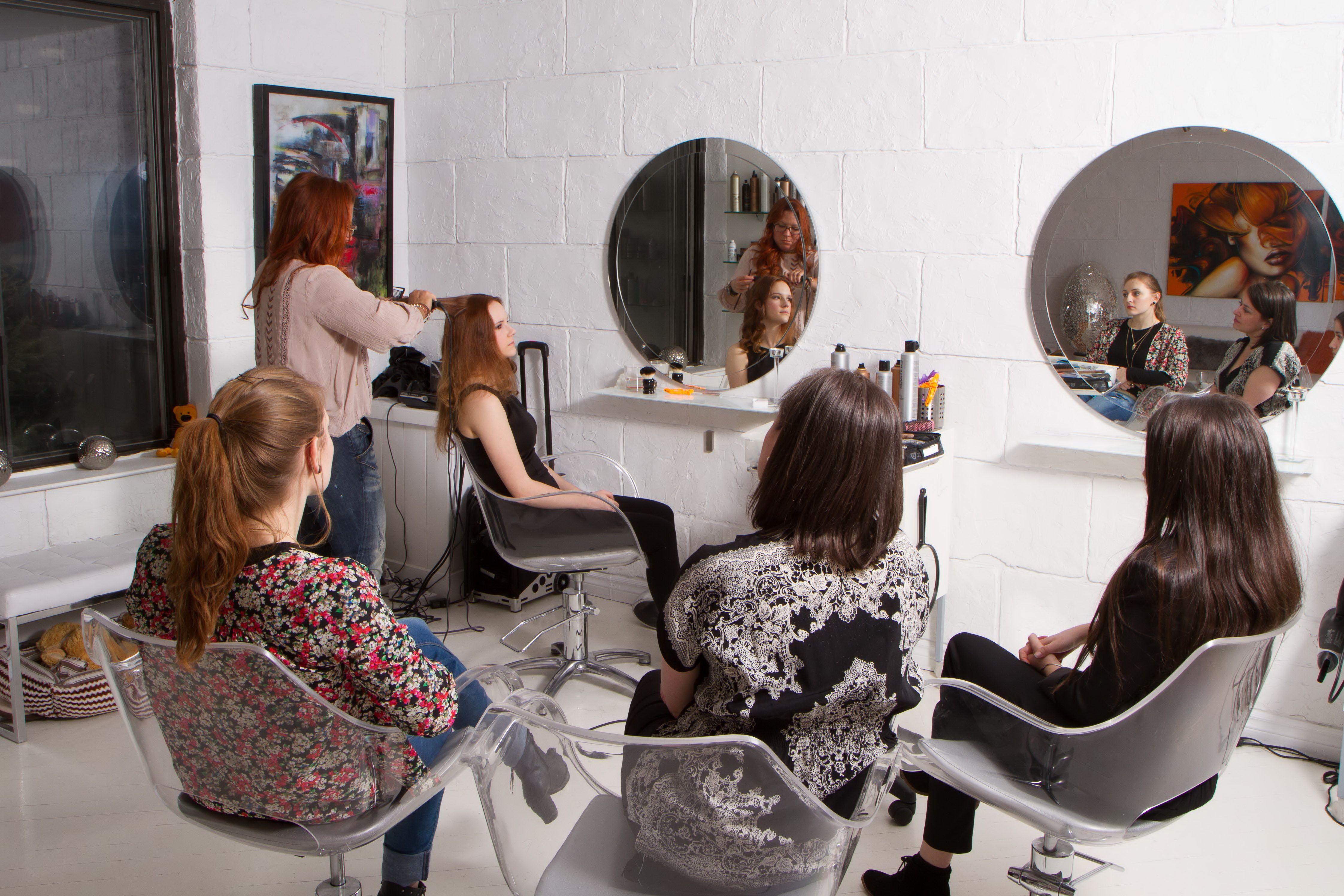 Ateliers La Rousse Espace Beauté