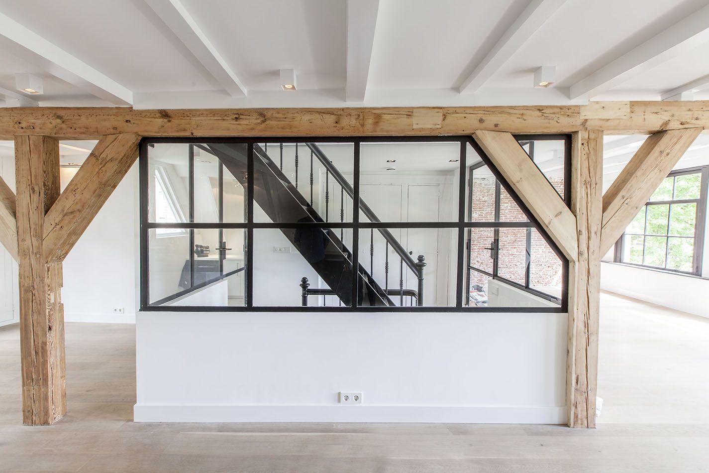 reguliers loft amsterdam by puurflow | home | pinterest, Innenarchitektur ideen