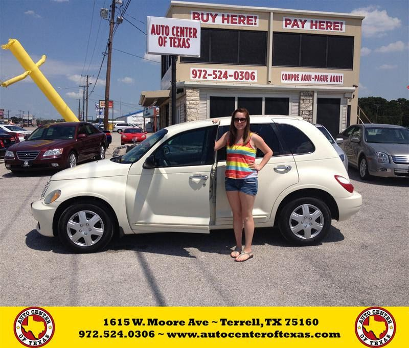 Congratulations To Mira Perge On Your New Car Purchase From Gary