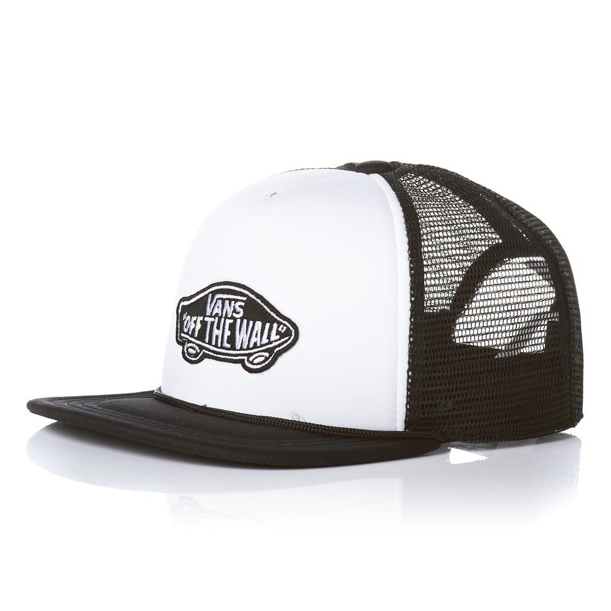 cheap vans hats