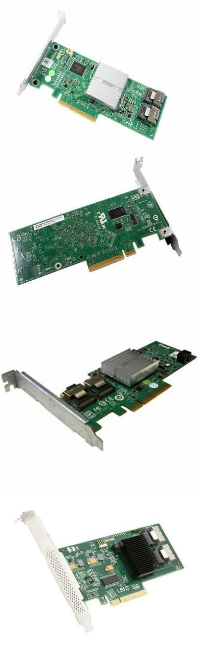Server Components 51240: Lsi 9211-8I P20 It Mode For Zfs Freenas