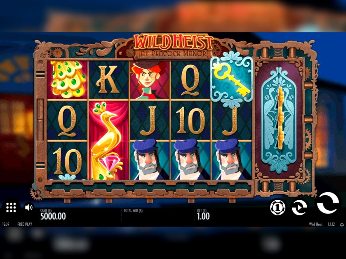 Casino enschede