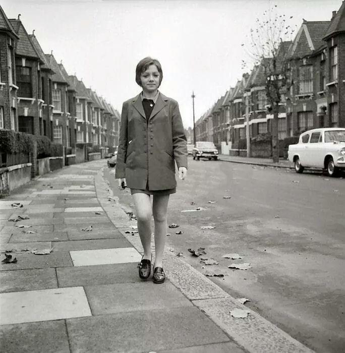 lans-aggrosound:  November 1969