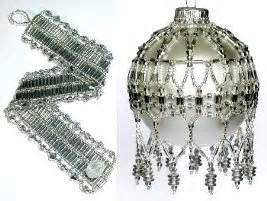 Free Beaded Victorian Ornaments Patterns - Bing Images