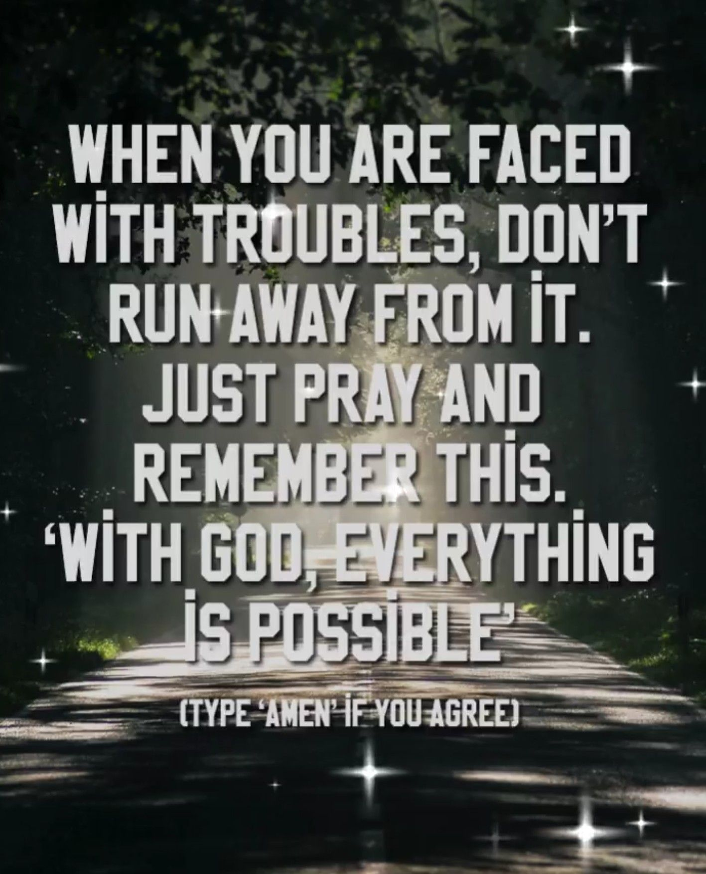 Pin By Mary Vassallo On Did You Know Just Pray Did You Know Agree
