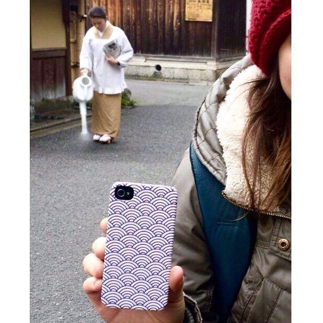 Inspirandonos para la nueva colección... 🇯🇵 #japan #kyoto #japanese #japanesepattern
