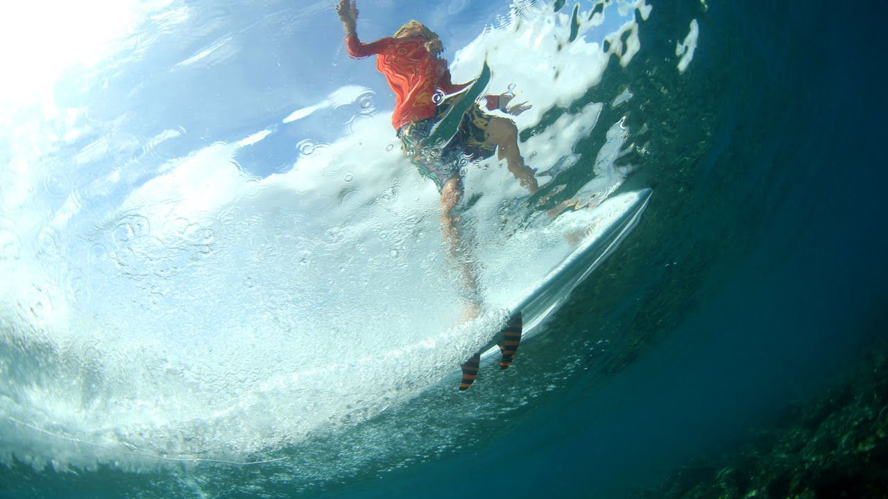 Costa Rica's Gold - Volcom Surf Team Goes South! | Surfing ...