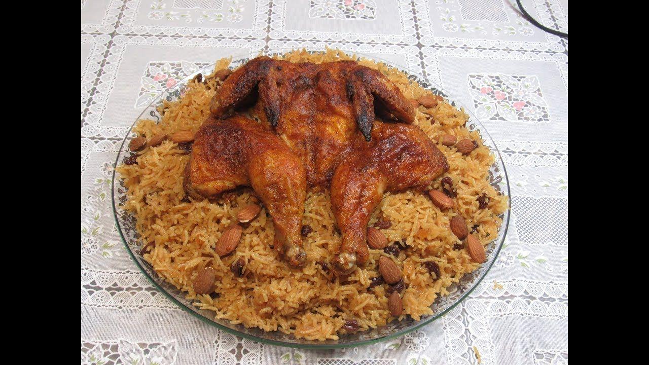 دجاج مشوي بالفرن بطريقة مختلفة وبأطيب مذاق طريقة عمل الفراخ المشوية ف Food Chicken Meat