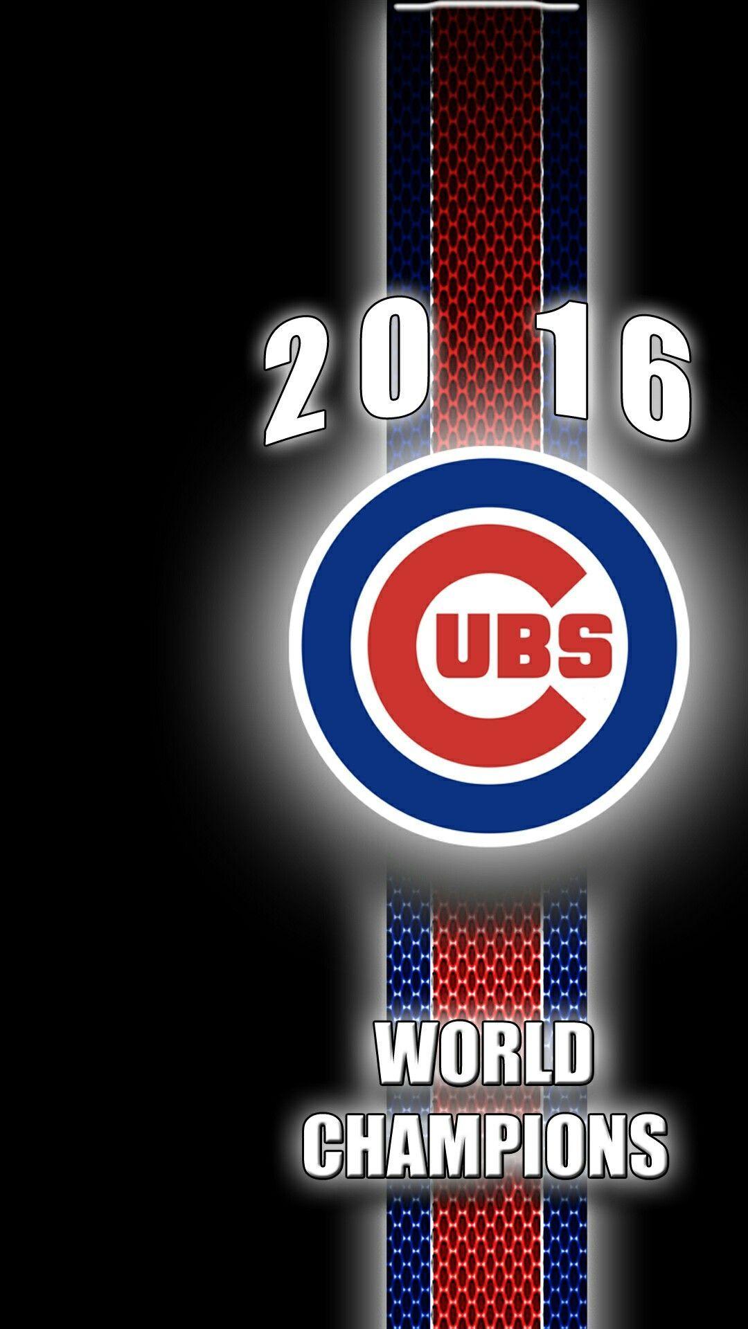 World Series Cubs Wallpaper Chicago cubs wallpaper, Cubs