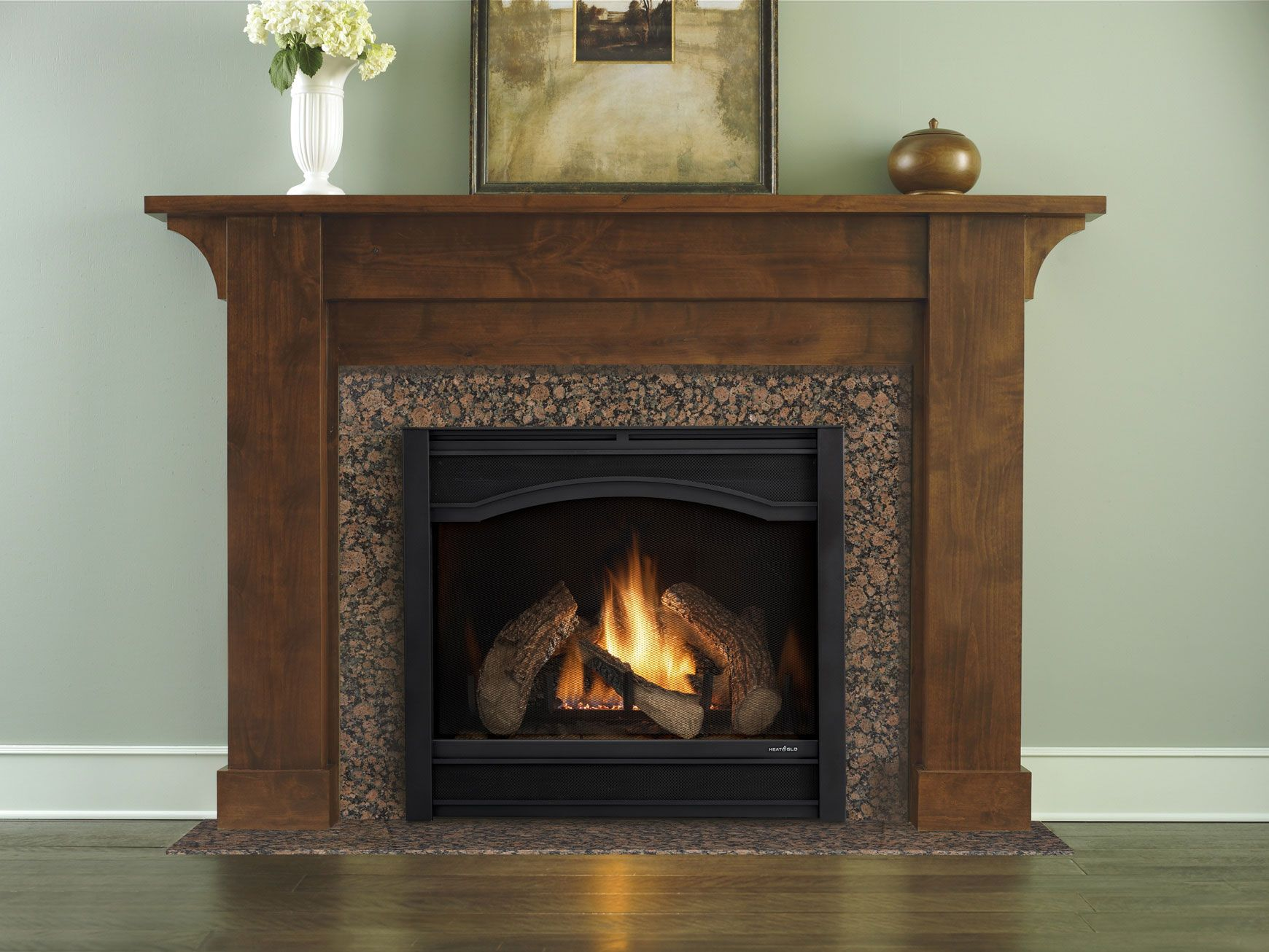 Unique Fireplaces Unique Fireplace Idea Gallery Heat Glo House Pinterest