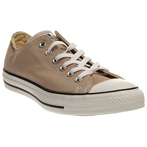 Converse Mens Chuck Taylor Low Top Sneaker Papyrus Tan 11 M ** Check out the image by visiting the link.