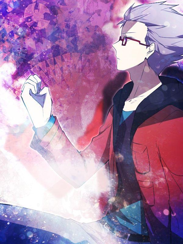 Murasaki Hamatora 1667705 Zerochan Anime