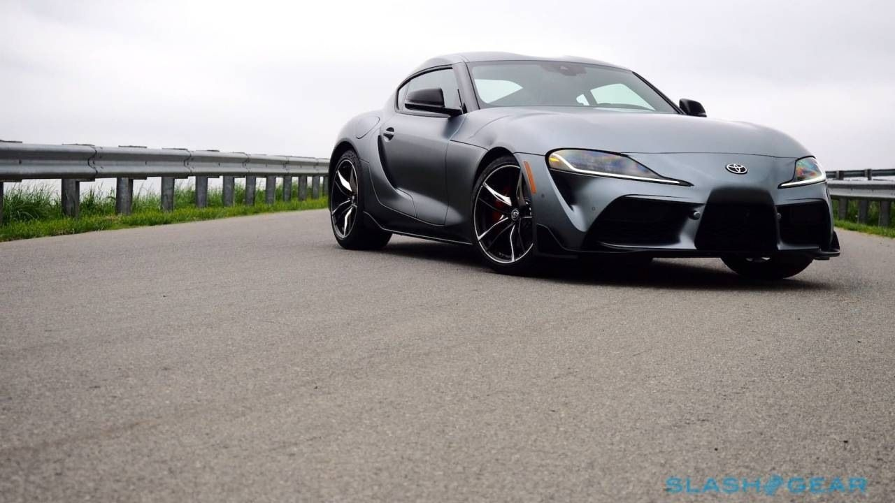 What Does The 2020 Toyota Supra Engine Specs Come Out Toyota Supra Toyota First Drive
