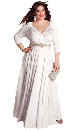 399af1279c43e IGIGI Plus Size Bellerose Wedding Gown | wedding dresses | Vestido ...