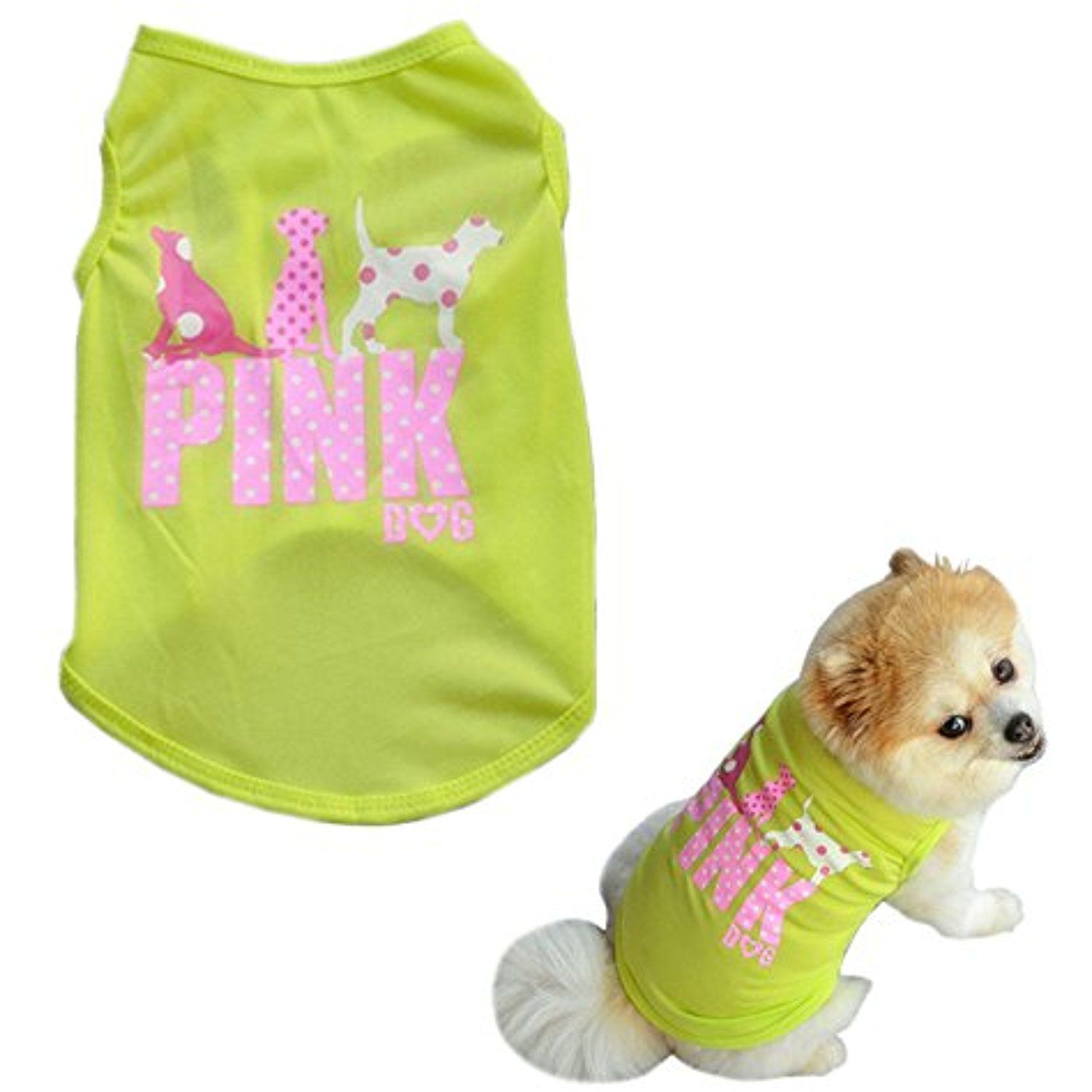 Zonadeals Dog Winter Clothes Sweater Random 2 Pack Ugly Christmas Sweater for Small Medium Large Dogs