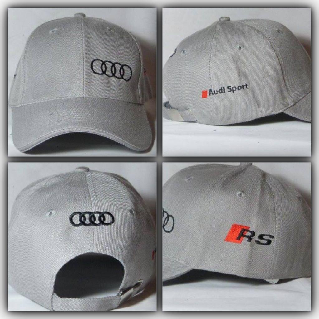Pin De Nicolas Sanchez En Audi Hat Collection And Fashion Products