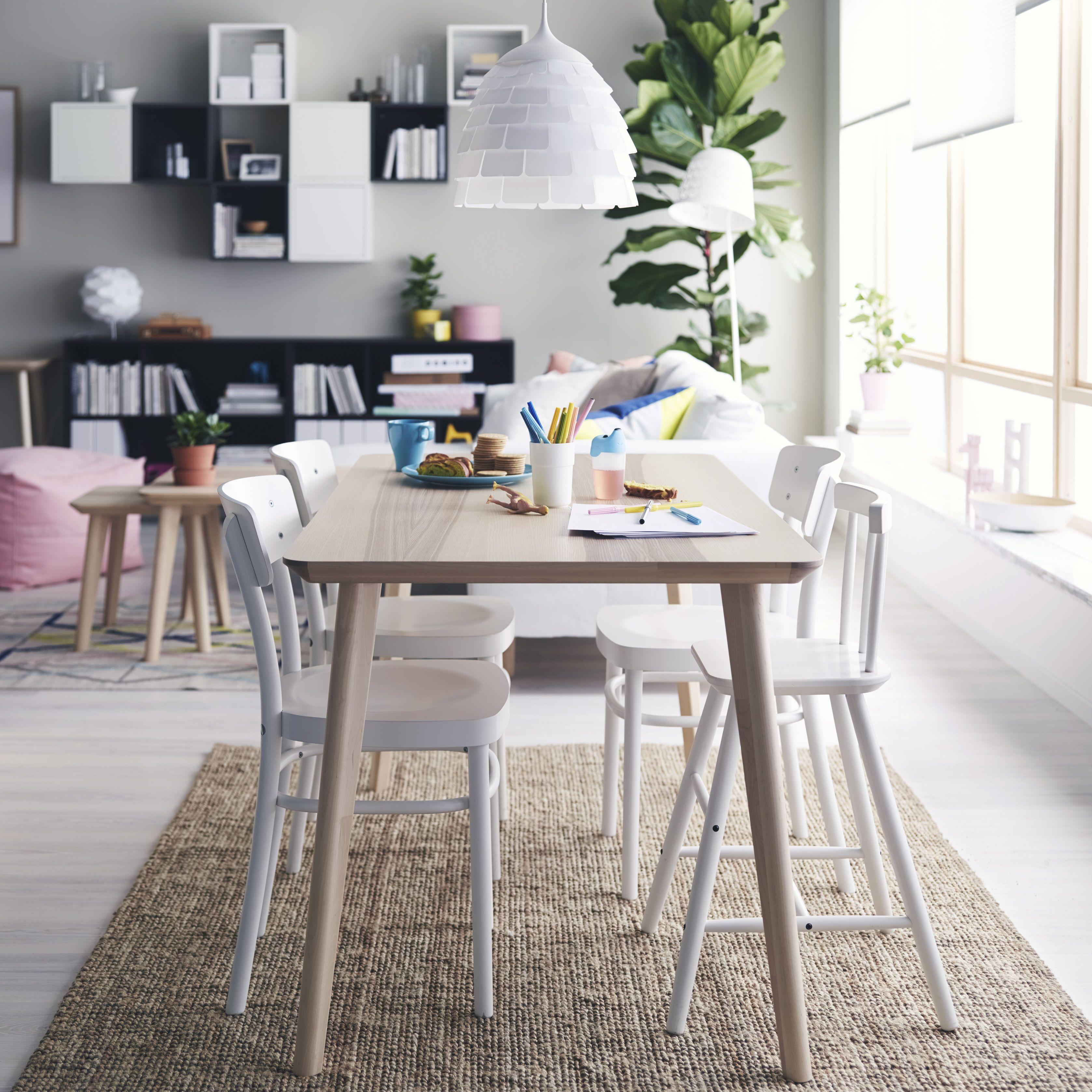 LISABO serie IKEA