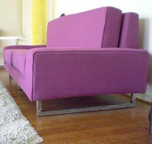 sofá desde costado by cabezAmpolleta, via Flickr