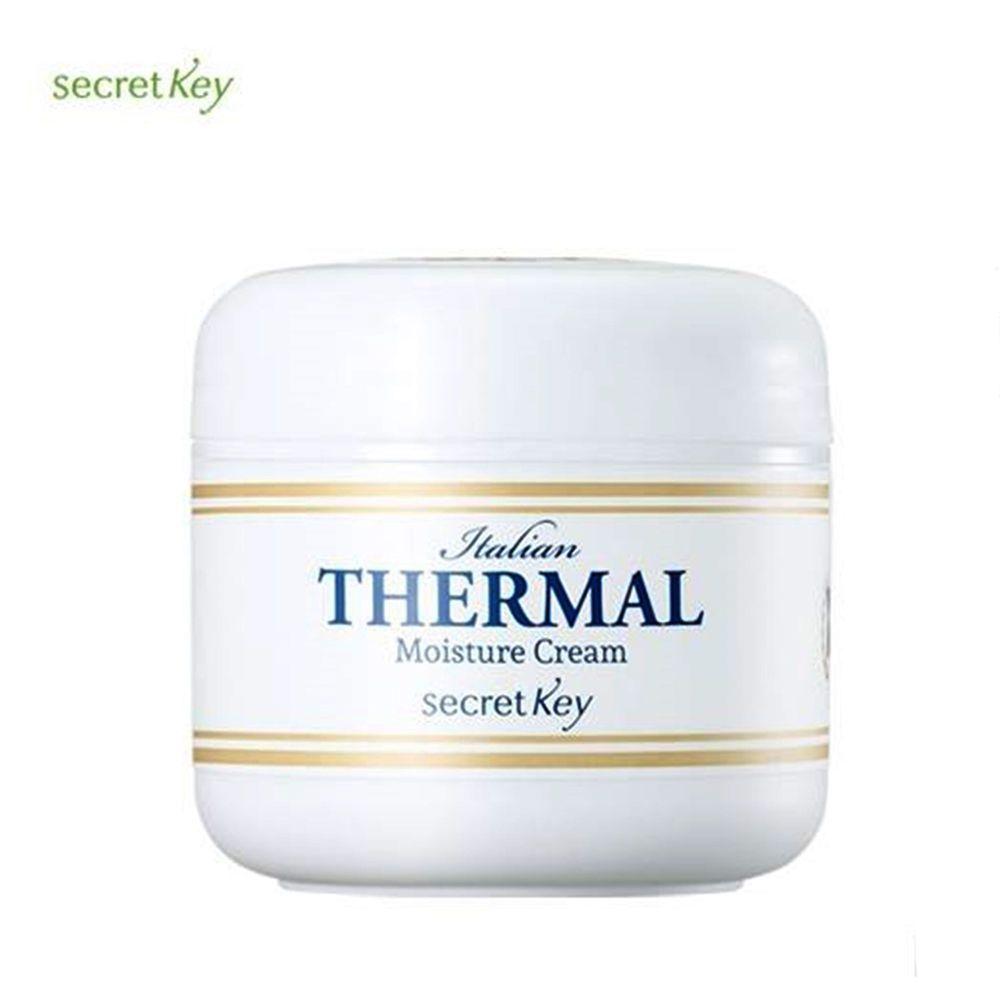 Secret Key Italian Thermal Moisture Cream 50ml 169oz Secretkey Treatment 50gr 333korea Skincare Beauty Koreacosmetics Cosmetics Oppacosmetics Cosmetic