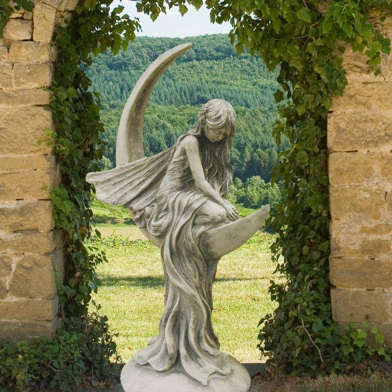Gartenskulpturen Eine Jahrelange Tradition Haus Dekoration Mehr Gartenskulpturen Gartenfiguren Skulpturen