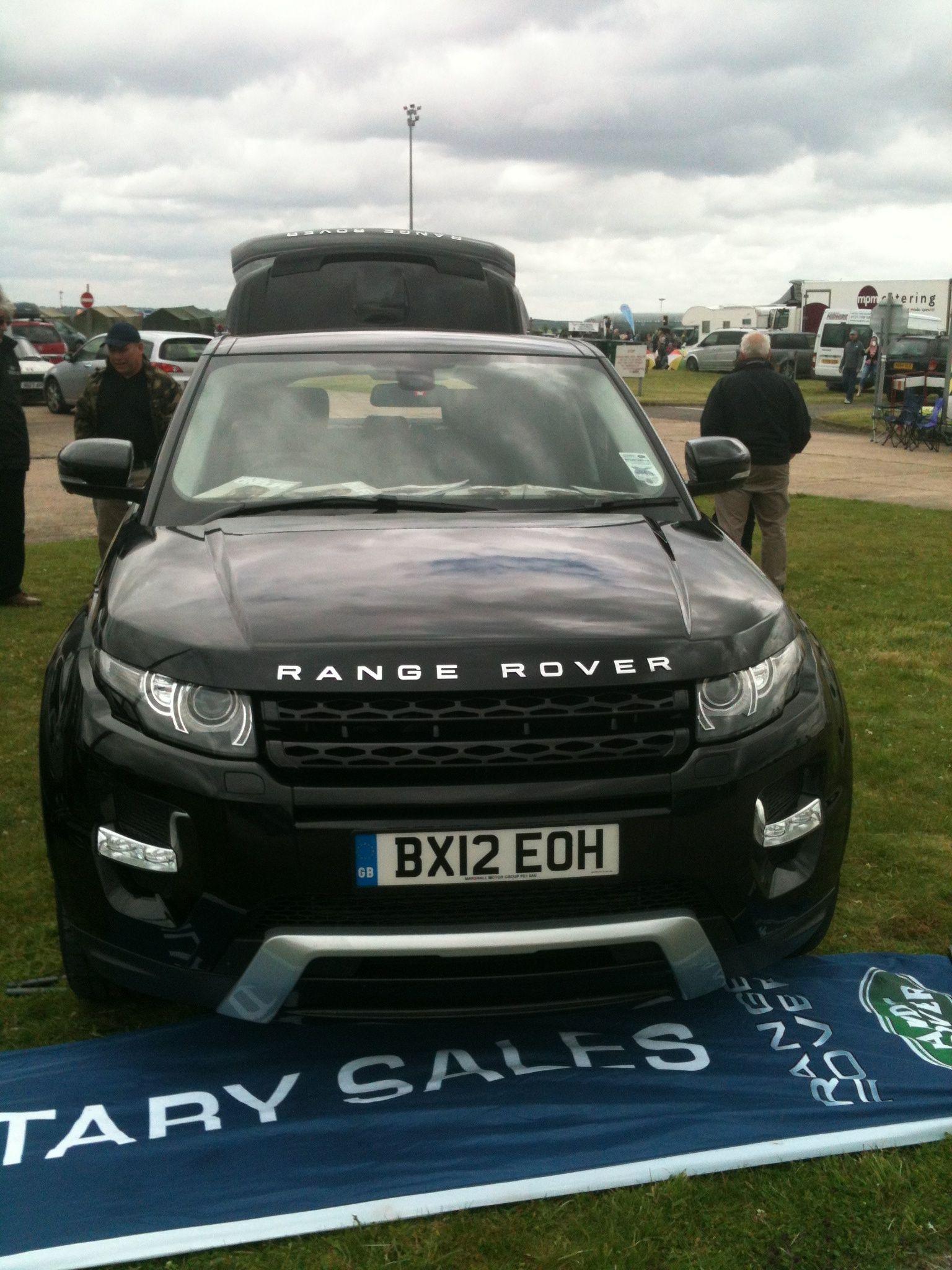 Www Jaguarlandrovermilitarysales Co Uk Marshall Jaguar Land Rover