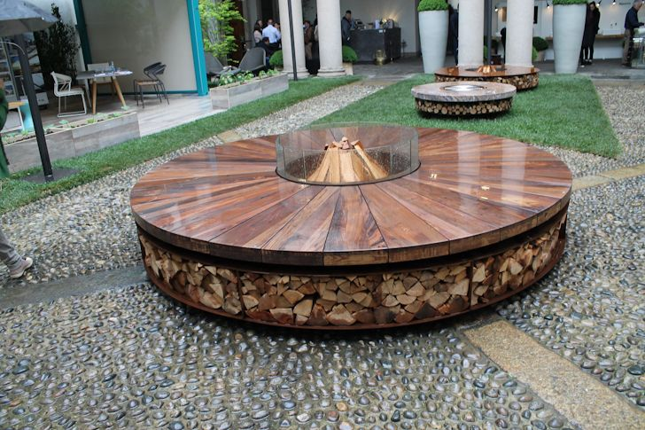 10 Standout Designs From Brera Design District 2015 Wood