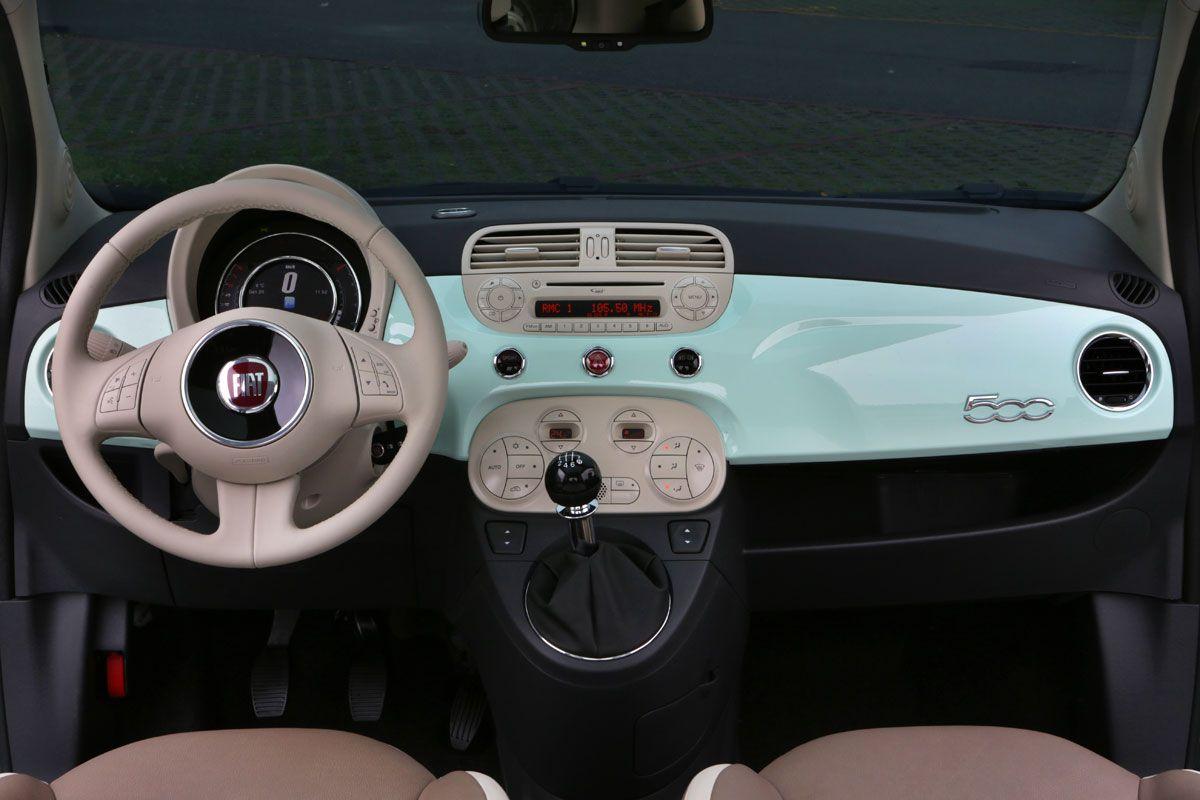 Fiat 500 Twinair 100 | Fiat and Fiat 500 twinair