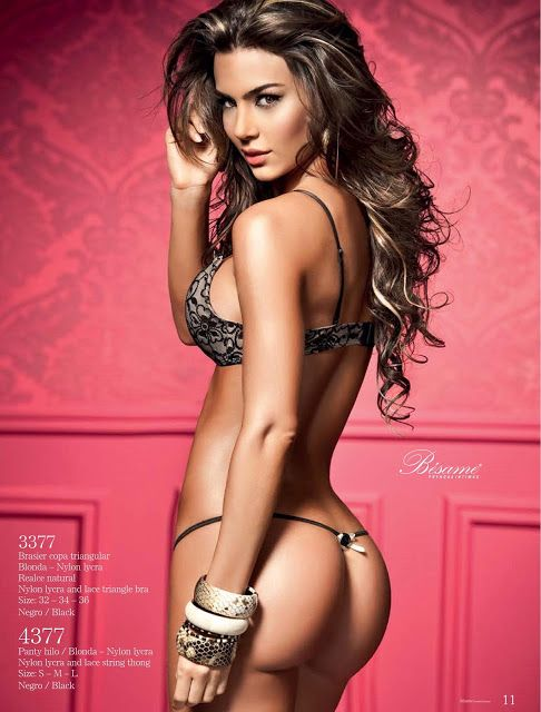 9037482537 Broiled Sports  A Look at Gorgeous Colombian Model Natalia Velez