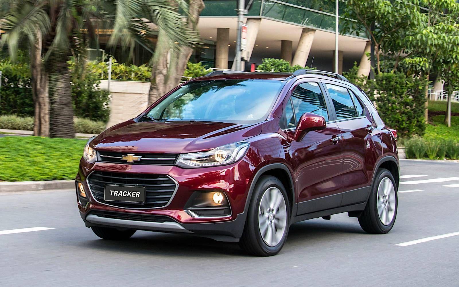 Ventas Septiembre 2019 Argentina El Chevrolet Tracker Ingresa Al