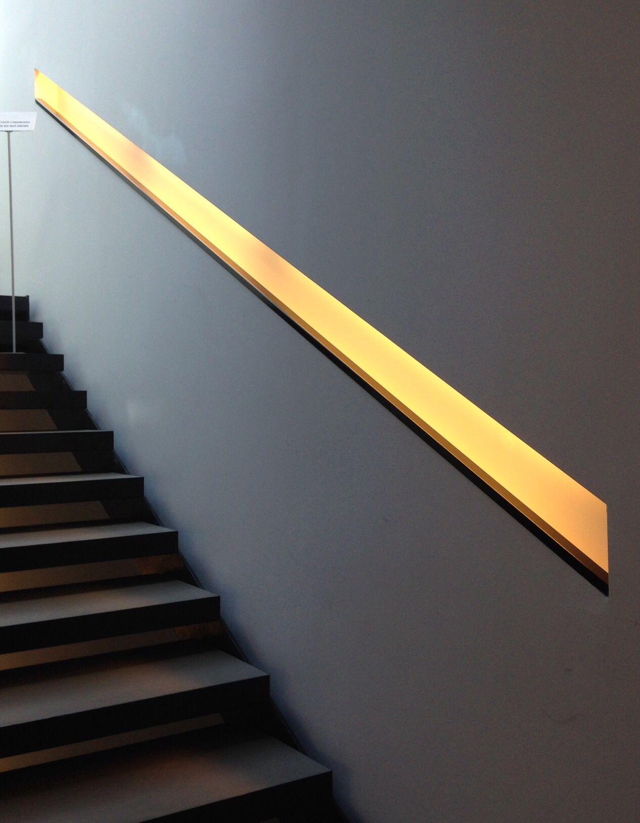 Trap verlichting | 1509 hogewoerd | Pinterest - Trap verlichting ...