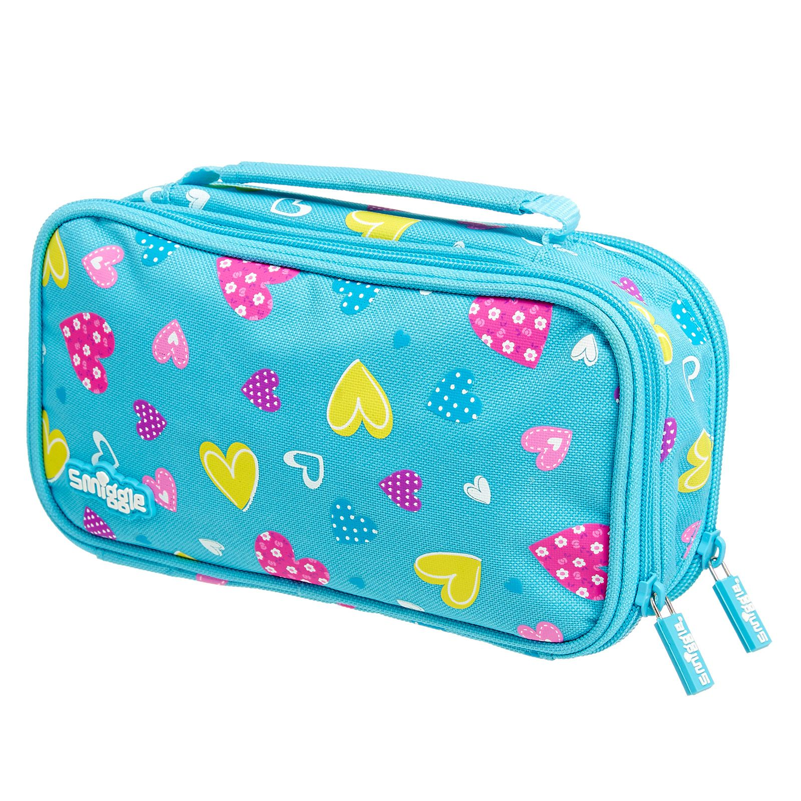 Smiles Go Anywhere Pencil Case Smiggle Pencil Cute
