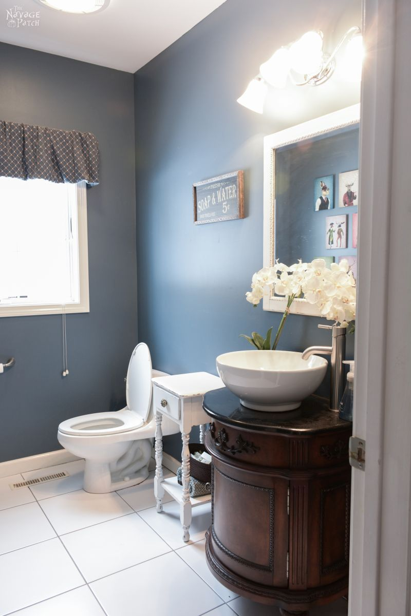 How to remove tile flooring with images guest bathroom