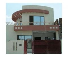 Corner House Upper Portion For Rent In G 13 Islamabad