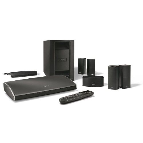"All-In-One"" Home Theater System Review 