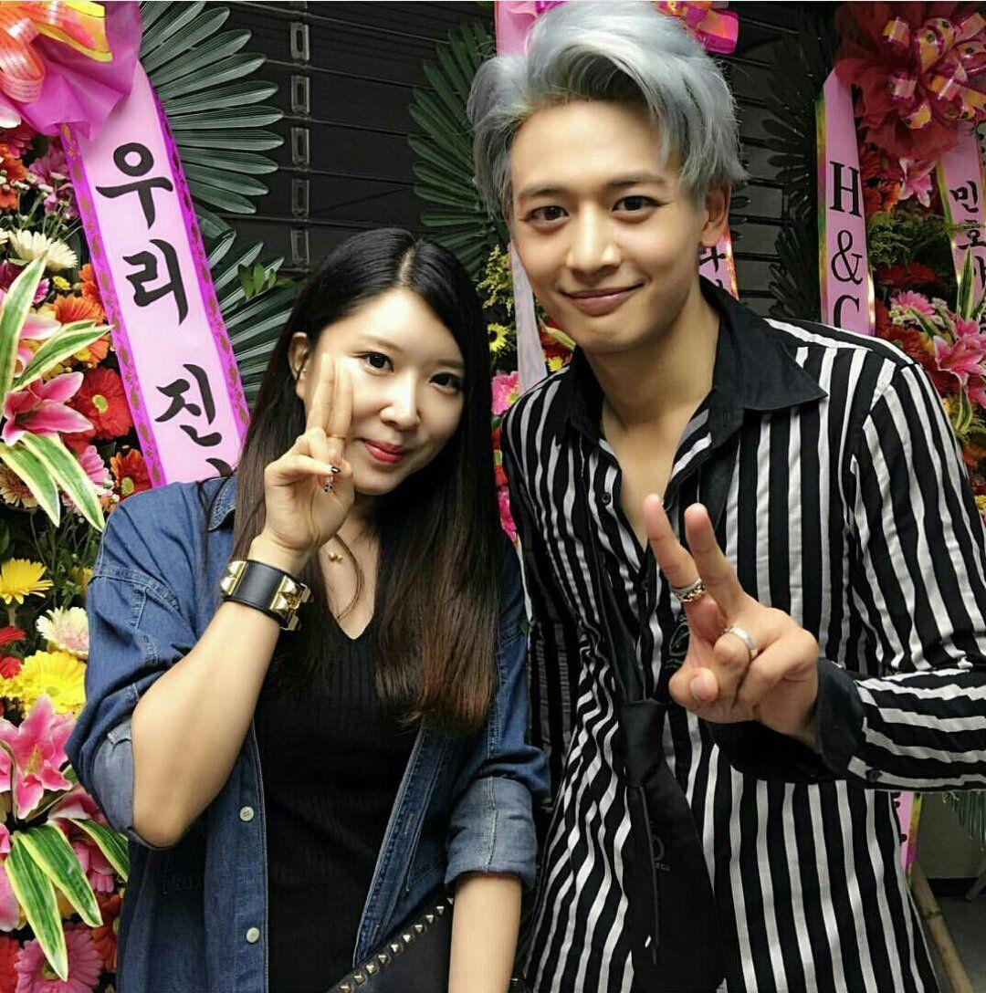 160902 #Minho #민호 from bongje84 ig #Shinee
